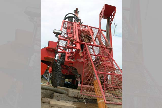 Drilling services 1