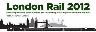 Structural Soils are a Silver Partner for the London Rail conference