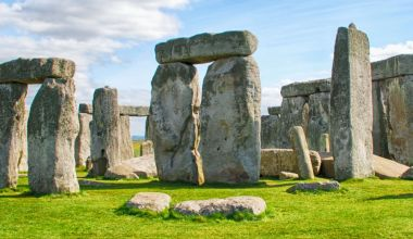 Award Winning Ground Investigation at Stonehenge